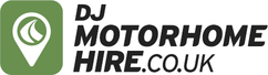 Another DJ Motor Home Hire logo